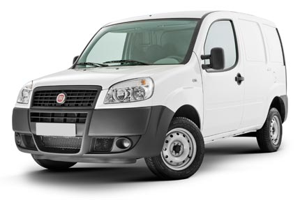 Sell Your Fiat Doblo Cargo
